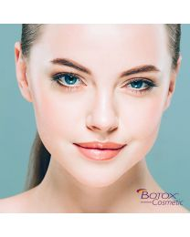 BOTOX® by the Unit NOBD